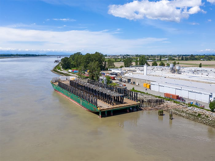 Whittier Provider - Alaska Marine Lines