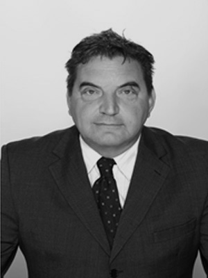 Dinko Poduje,Technical Manager