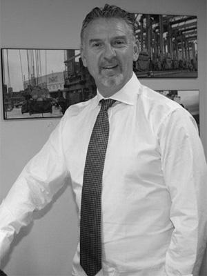Jim McFadden, President