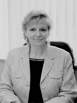 Maria Babic, Controller